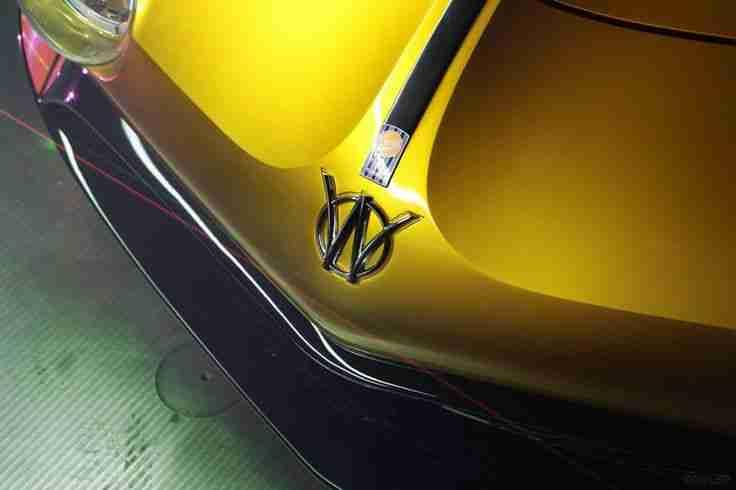 2015 Willys Interlagos