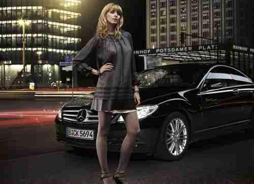 Fashion Show   Dress Up Games: Mercedes Benz Fashion Week