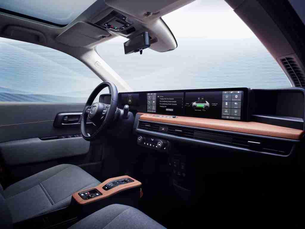 Honda Already Has 15,000 Registrations Of Interest For e Prototype RWD EV | Carscoops