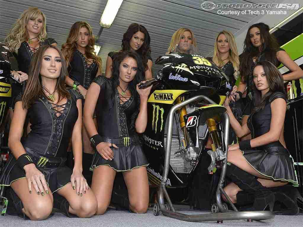 Paddock Girls MotoGP Phillip Island 2012 – Motoblog