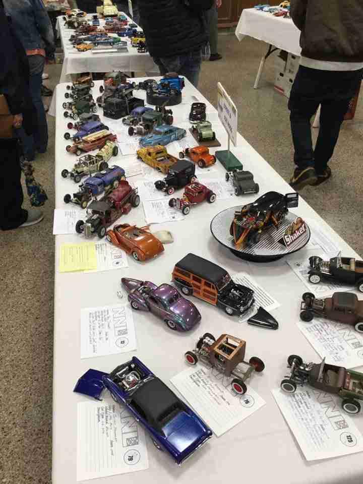 NNL North Car Show