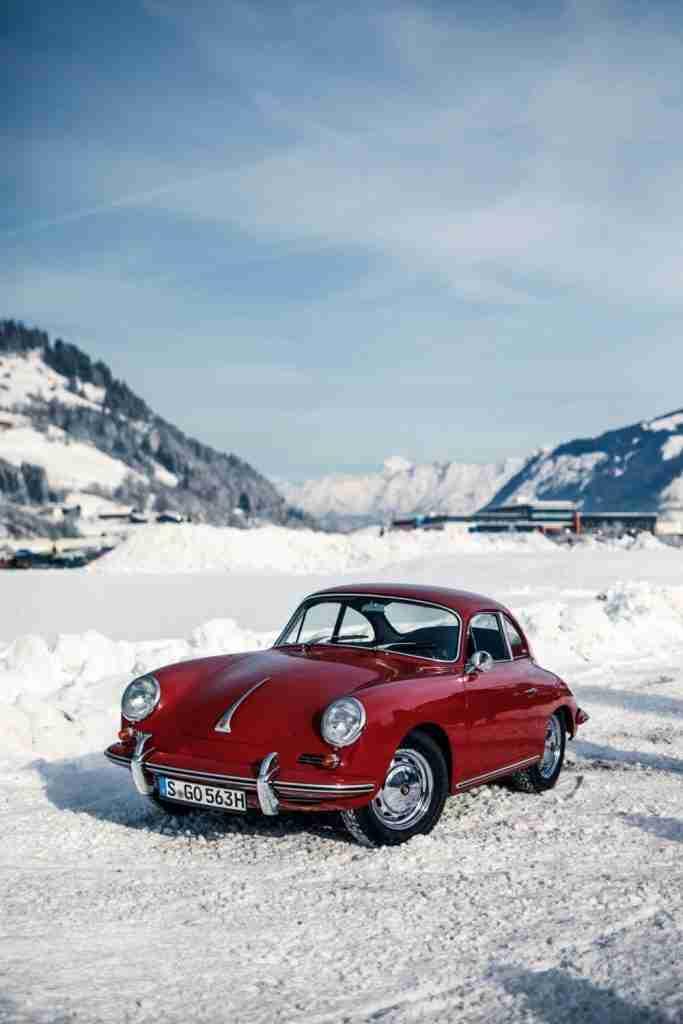 Ice Ice Baby – Das Eisrennen ist zurück – elferspot.com – Magazine #topluxurycars,  #Baby #da…