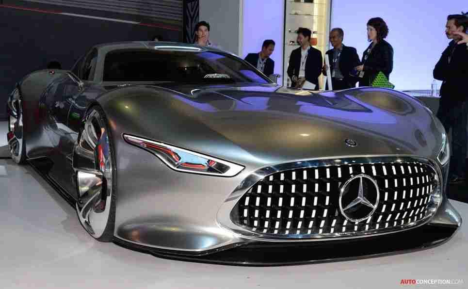 LA Auto Show 2013: Photo Gallery – AutoConception.com