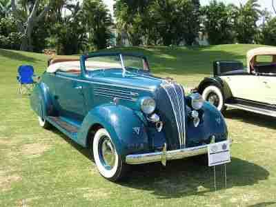 Classic Cars in Boca Raton
