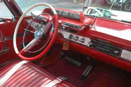 Car of the Week: 1963 Dodge 880 Custom Convertible